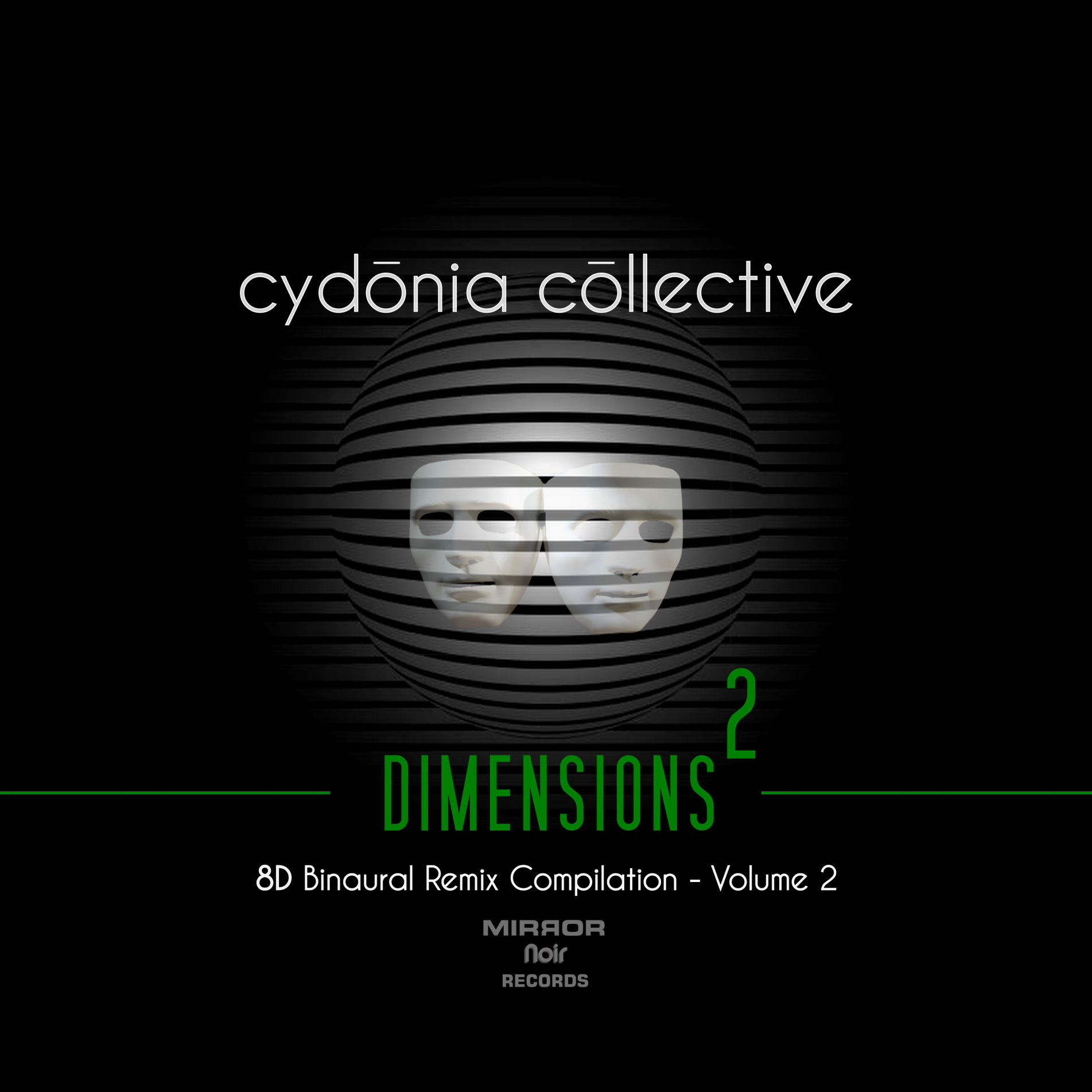 Dimensions 2 - The Cydonia Collective